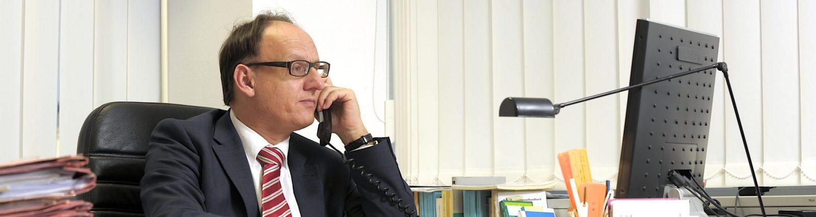 Martin Feickert Kuther Und Partner Rechtsanwaltskanzlei Und Notar